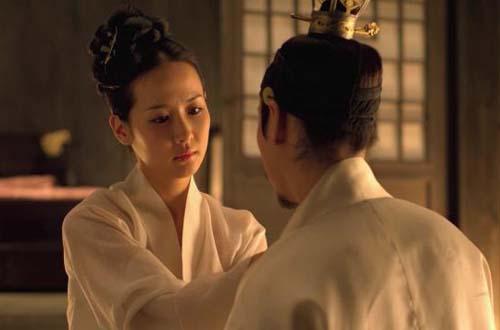 后宫帝王之妾剧情介绍图解 大结局华研最后死了吗