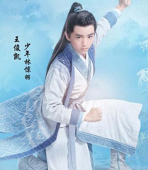 李威演过哪些电视剧_王俊凯演过的电视剧有哪些 与易烊千玺剧中频斗嘴 - 问剧