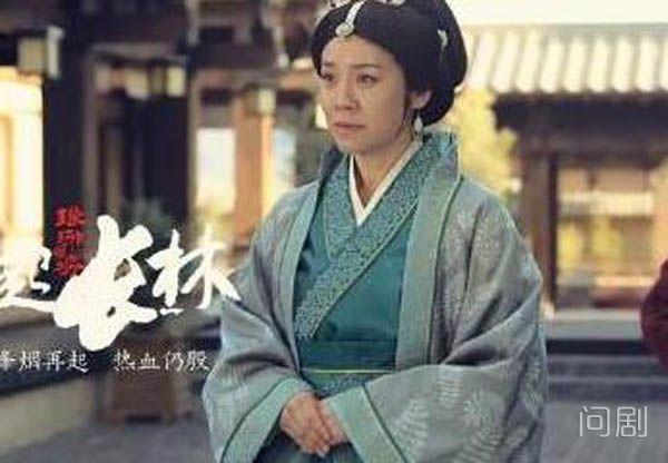琅琊榜2莱阳太夫人真实目的曝光 为何背后偷偷诅咒梁帝