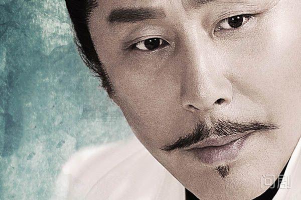 庆余年最新人物剧照海报公开 张若昀李沁陈道明造型曝光