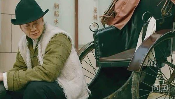 和平饭店唐凌真实身份揭秘 原来他才是陈影佳真正的老公