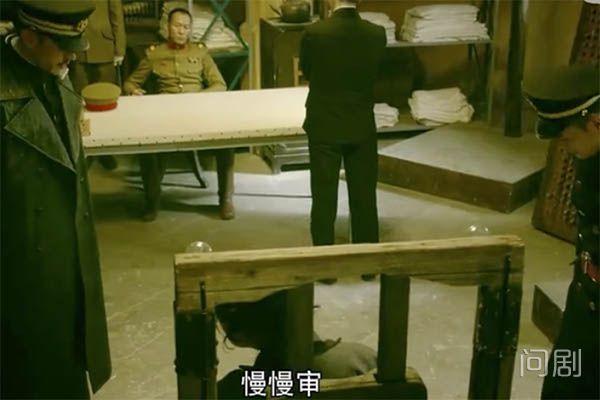 和平饭店李佐是谁 最大的可能是秋成