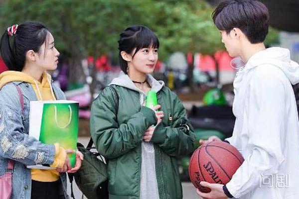 谈判官孙昊喜欢谁是童恬恬吗 结局两人在一起了吗