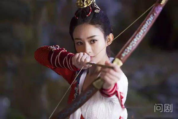 西游记女儿国河神是反派吗 林志玲颠覆形象让网友直呼认不出