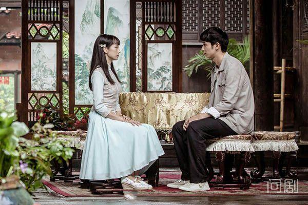 台湾往事大结局是什么 剧中2条感情线介绍