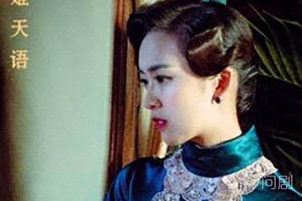 台湾往事谢夫人扮演者是谁 被网友称为相声女神