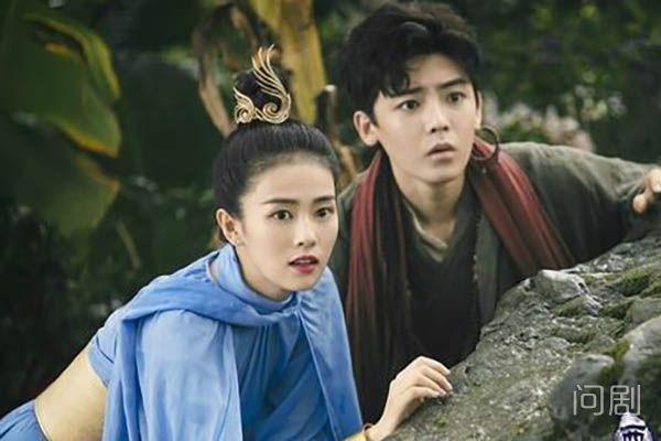 电视剧西游记女儿国什么时候播出 白鹿有可能超越赵丽颖吗