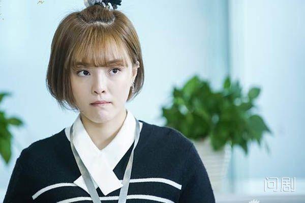 谈判官琪琪扮演者宋美娜 也是杨幂公司的艺人吗