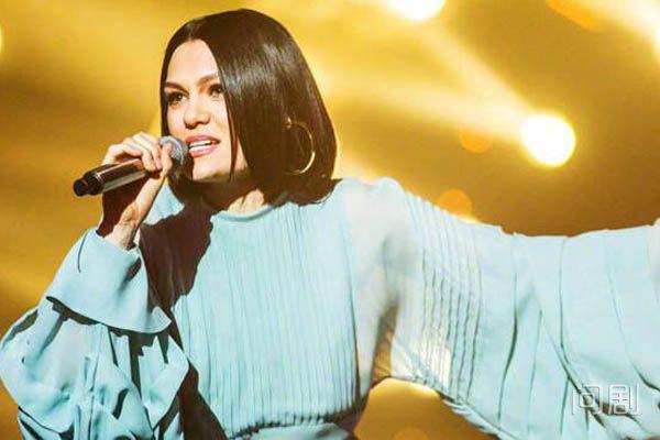 歌手2018结石姐第八期会退赛吗 Jessie J为什么会旧病复发