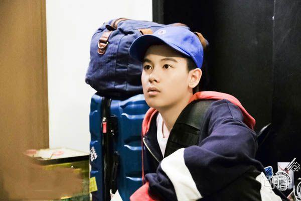 老男孩萧晗是谁演的 胡先煦个人资料出道经历介绍