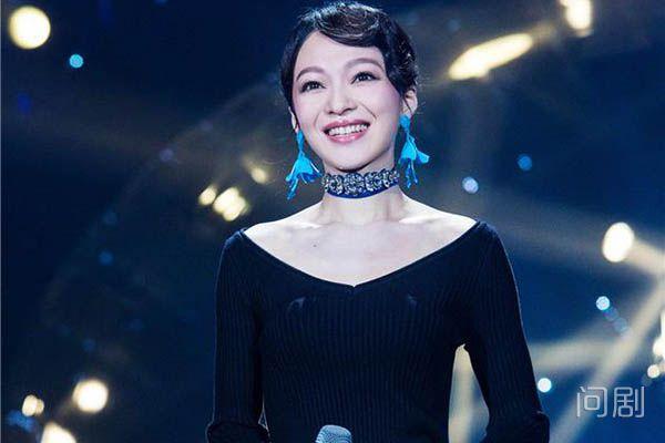 歌手第八期张韶涵演唱在人间 排名靠后面临淘汰危机