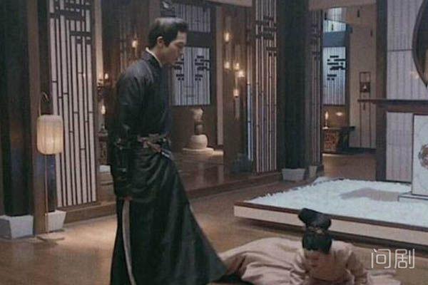 凤囚凰容止喜欢马雪云吗 从一开始这就是一场交易