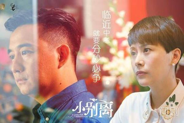小别离第二部小欢喜黄磊海清主演 概念片首公开