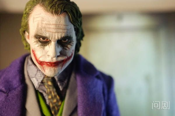蝙蝠侠小丑最感人的话回顾 金句:Why So Serious