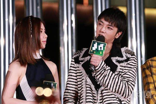 华晨宇对排名第二很满意 火星鸟巢演唱会即将举行