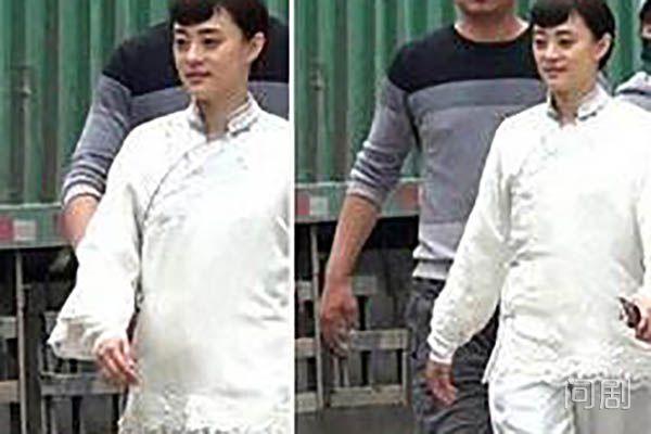 邓超孙俪承认已怀三胎 网友小名都给取好了