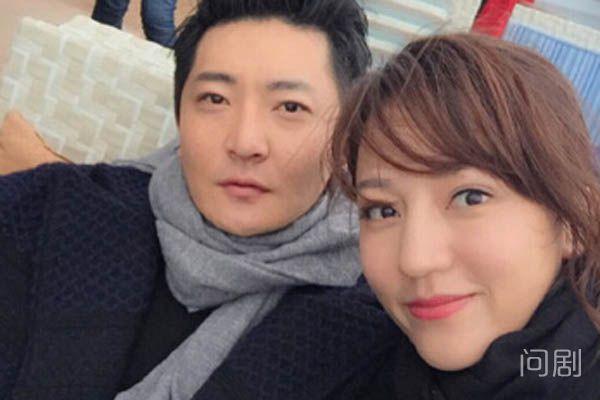 陆毅老婆鲍蕾的妹妹_郭京飞鲍莉离婚了吗 结婚多年两人感情依旧这么甜 - 问剧