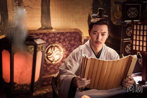 张丹峰演过的古装剧有哪些 这五部你都看过了吗