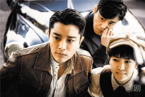 誓言各个人物角色结局介绍 元宝父亲得罪日本人或惨死