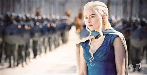 权利的游戏第八季什么时候开播 HBO总裁宣布该系列彻底完结