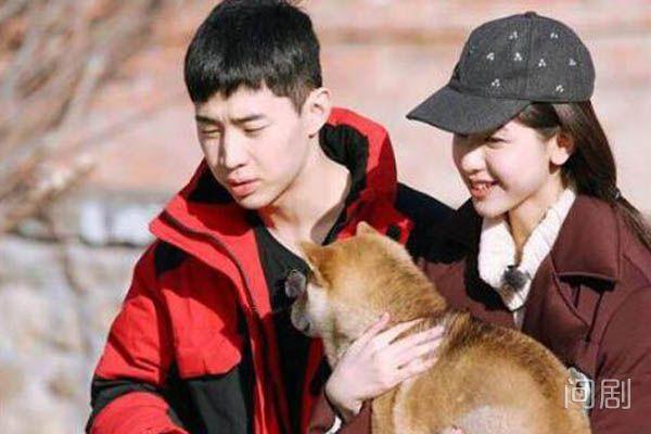 向往的生活2陈都灵是谁 与刘宪华恋爱是真的吗