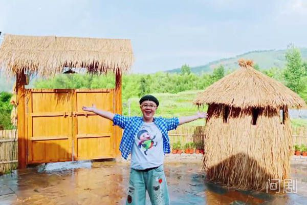 向往的生活2刘纯燕是谁 时隔多年与何炅同框回忆杀满满