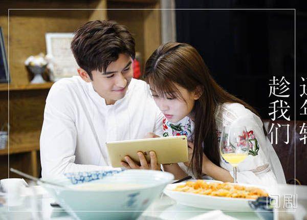 乔欣2018有新剧吗 搭档张云龙出演便利贴女孩