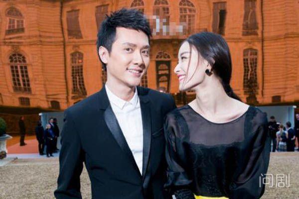 倪妮冯绍峰谈了几年 相恋三年分道扬镳