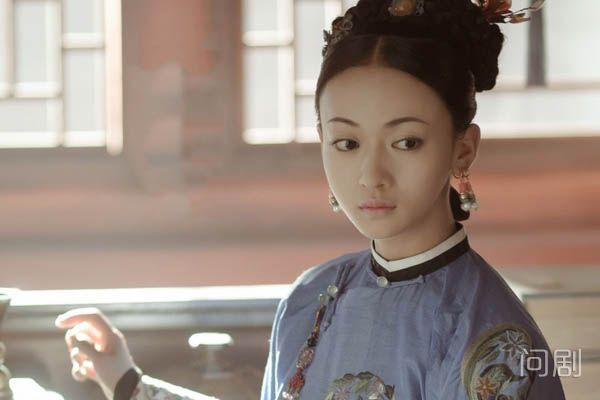 延禧攻略魏璎珞历史原型是谁 揭秘她从宫女到贵妃的晋升之路