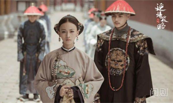 延禧攻略魏璎珞的姐姐怎么死的 竟与富察皇后弟弟有关