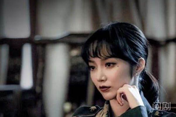 沙海中尹南风是谁演的 扮演者泓萱个人资料介绍
