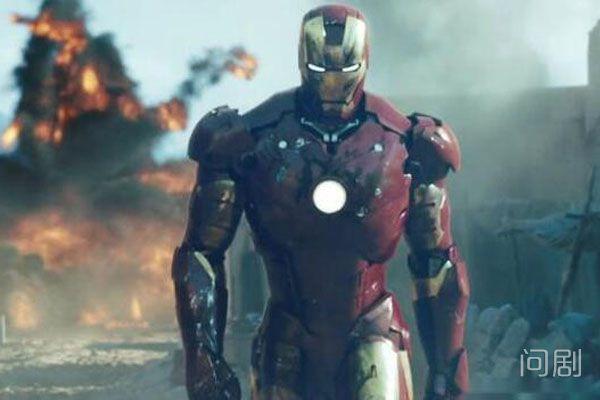 漫威为什么能火这么久 超级英雄很受欢迎