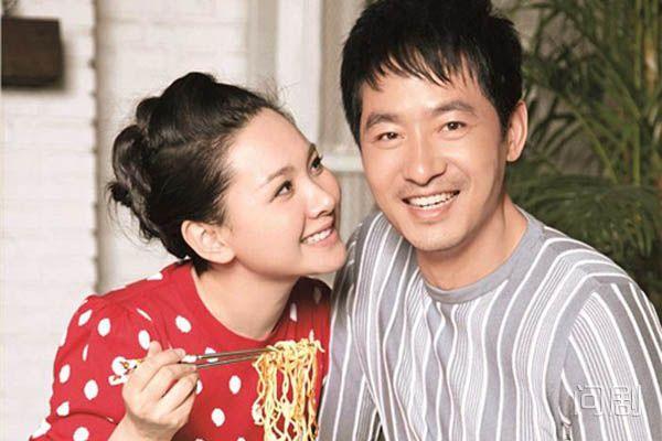 郭晓冬老婆程莉莎多大了 出生富裕家庭比男方小三岁