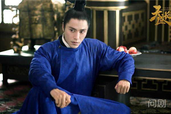 天盛长歌楚王宁弈历史原型是谁 其实他是虚构的人物