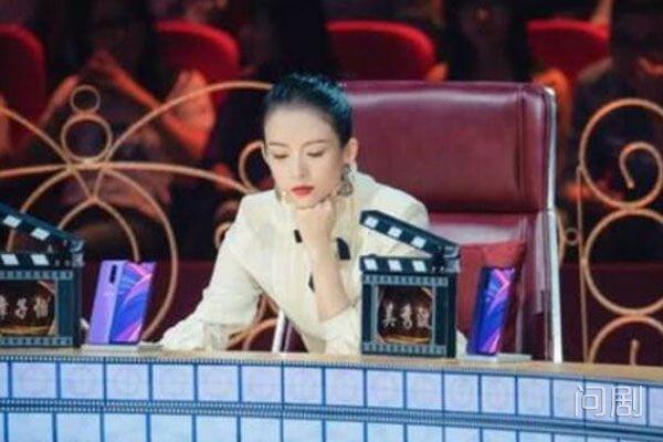 章子怡和张一山怎么了 两人就演员演技方面争论
