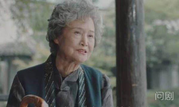 吴邪的奶奶是汪家人吗 其实她是正经的大家闺秀