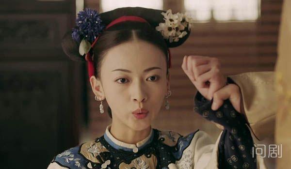 延禧攻略魏璎珞到底喜不喜欢皇上 她心里还有傅恒吗
