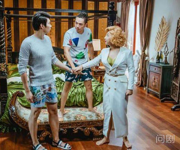 李茶的姑妈莫妮卡为什么喜欢黄沧海 原来是因为这件事情!