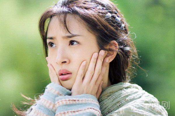小女花不弃花不弃身世是什么 薛菲莫百行的孩子江南首富孙女