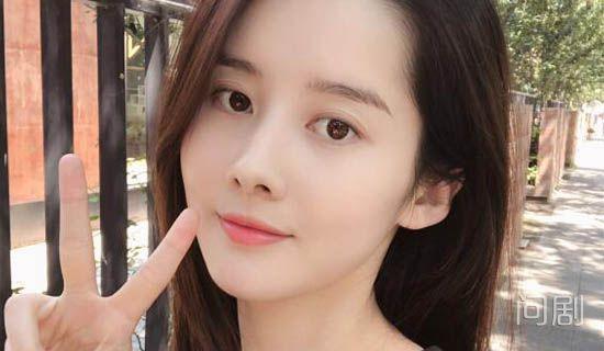 新喜剧之王小米是谁演的 参加过美人鱼女主的选拔