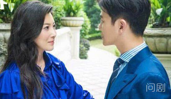 逆流而上的你邹凯和汪雨不搭配 两个演员的年龄差距大
