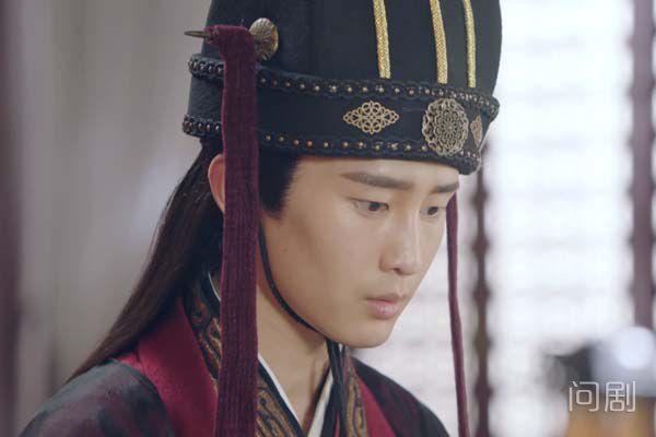 小女花不弃白渐飞为什么出卖陈煜 他一直都在为皇帝办事
