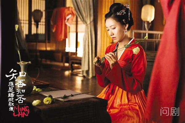 都挺好苏明哲妻子是林小娘扮演者 戏外妻子竟然是小秦氏
