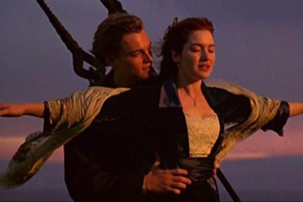 泰坦尼克号不为人知的小细节 最后一刻定格在2:20