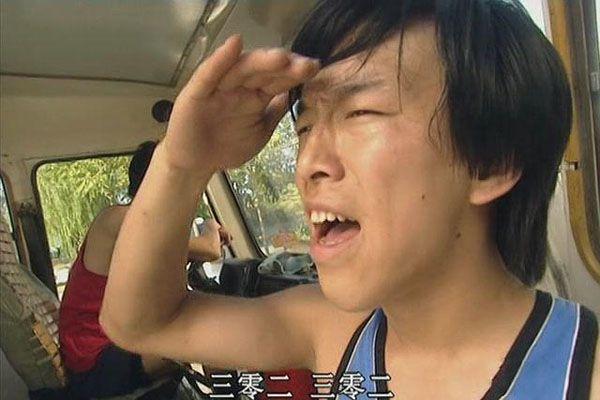 黄渤拍第一部电影时是舞蹈教练 12天拍完一部电影