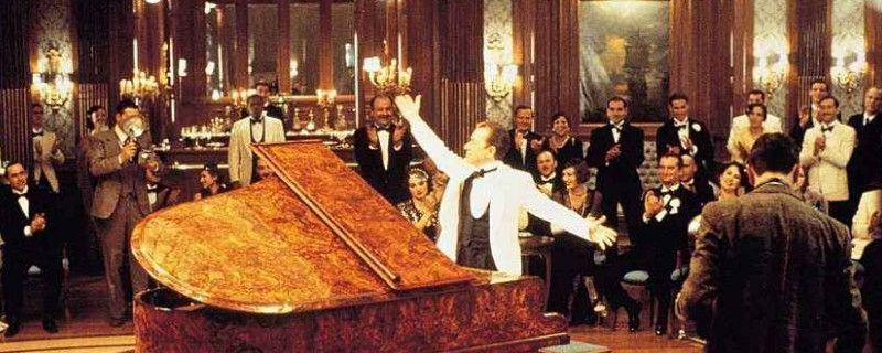 海上钢琴师插曲有哪些 主题曲片尾曲介绍