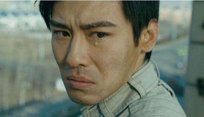 《生死移植》大年初二上映,王炫乂主演人民警察