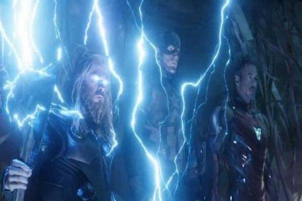 获得奥斯卡提名后,确认《雷神4》的开拍时间