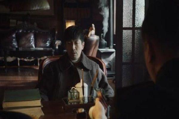 《新世界》: 姜科长要解决金门问题, 想出了新世界计划
