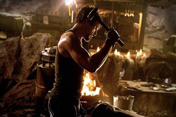 漫威:黑寡妇定档2020年发布个人电影,只剩他没有了?